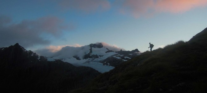 Mount Brewster aneb jak chutná vysokohorská turistika na Novém Zélandu