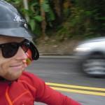 V Hualien jsme si půjčili motorku. Pro Taiwan tutová trefa!